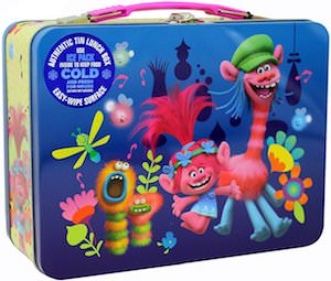 Classic Trolls Lunch Box