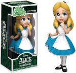 Rock Candy Alice In Wonderland Figurine