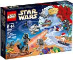 LEGO Star Wars Advent Calendar 2017