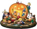 Peanuts Great Pumpkin Figurine