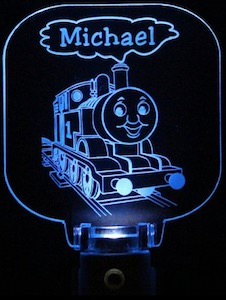 Thomas The Train Night Light