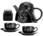 Star Wars Darth Vader Tea Set