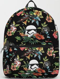 Star Wars Floral Force Backpack