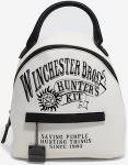 Supernatural Hunter's Kit Backpack