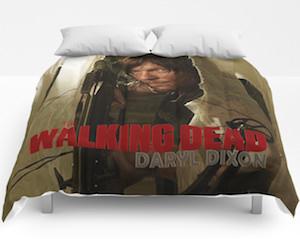 Daryl Comforter