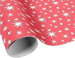 Red Mickey Mouse Wrapping Paper