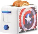 Marvel Captain America Toaster
