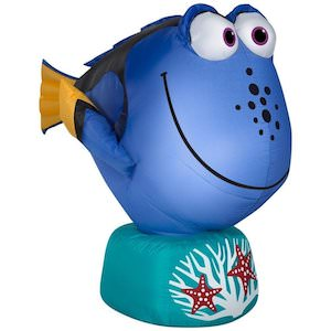 Dory Outdoor Inflatable