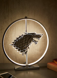 Stark Table Lamp