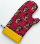 Gryffindor Oven Mitt for Harry Potter fans