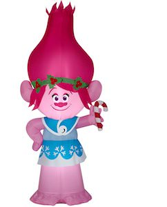 Poppy Christmas Inflatable