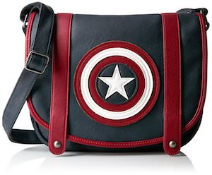 Captain America Handbag