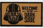 Star Wars Darth Vader doormat