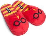 Harry Potter Scar And Glasses Slippers