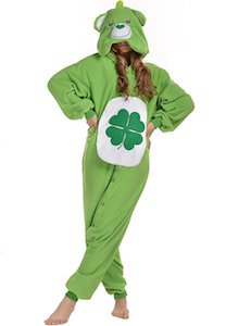 Care Bears Onesie Costume Pajama
