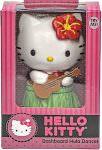 Hello Kitty Hula Dancer Figurine
