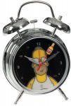 Homer Simpson Duff Alarm Clock