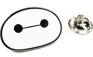 Baymax Pin