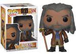 The Walking Dead King Ezekiel Figurine