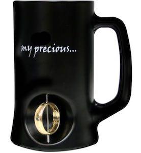 Lord Of The Rings My Precious Mug