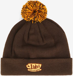 Gilmore Girls Luke's Diner Beanie Hat