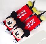 Disney Mickey Mouse Seatbelt Protector