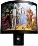 Wizard Of Oz Night Light
