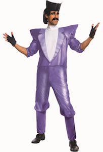 Balthazar Bratt Costume