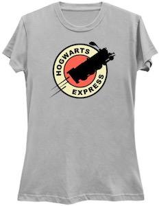 Hogwarts Express Logo T-Shirt