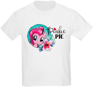 Kids Pinkie Pie T-Shirt