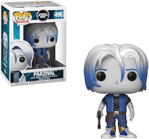 Parzival Pop! Figurine