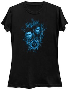 Sam And Dean T-Shirt