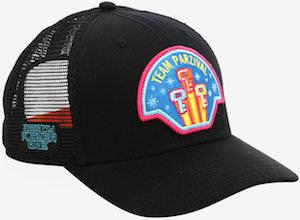 Team Parzival Hat