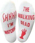 The Walking Dead Funny Socks