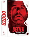 Dexter The Complete Series DVD Or Blu-Ray