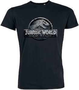 Jurassic World Fallen Kingdom T-Shirt