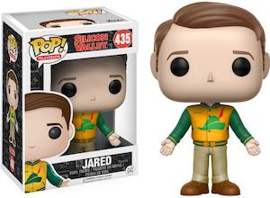 Jared Figurine