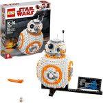 Star Wars LEGO BB-8 75187