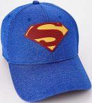 Superman Logo Cap