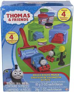 Thomas & Friends Play Dough Set