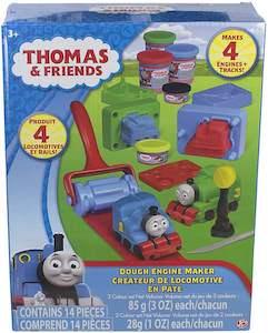 Thomas & Friends Play Dough Set