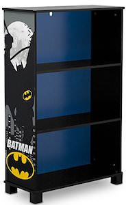 Batman Bookcase
