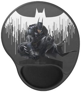 Batman Gel Mousepad