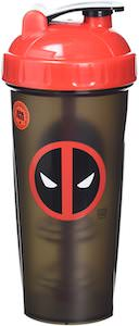 Marvel Deadpool Shaker Bottle
