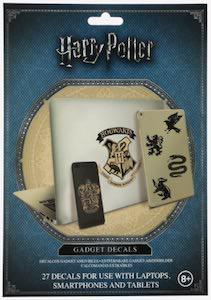 Harry Potter Decal Set