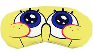 SpongeBob Sleep Mask
