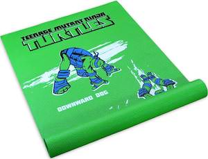 TMNT Yoga Mat