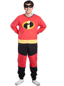 The Incredibles Onesie