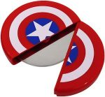 Marvel Captain America pizza cutter