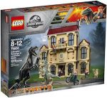 75930 LEGO Jurassic World Lockwood Estate